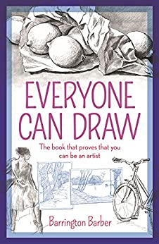 Everyone Can Draw by [Barrington Barber]