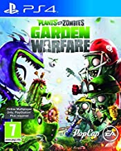 Plants Vs Zombies Garden Warfare by Electronic Arts Region 2 - PlayStation 4