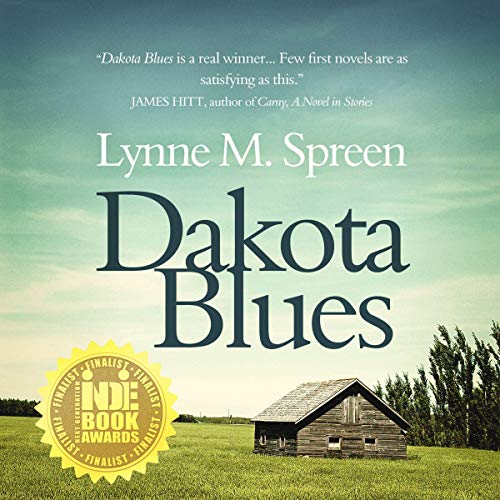 Dakota Blues cover art