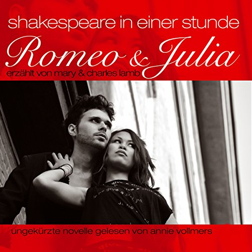 Romeo und Julia cover art