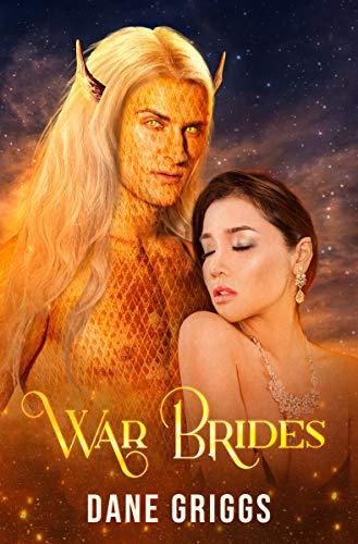 War Brides (Saving Ceraste Book 8) (English Edition)