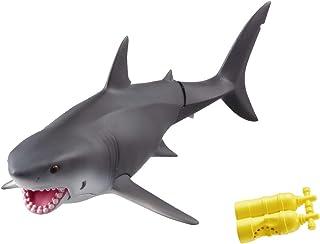 アニア AS-07 ホホジロザメ (水に浮くVer.)