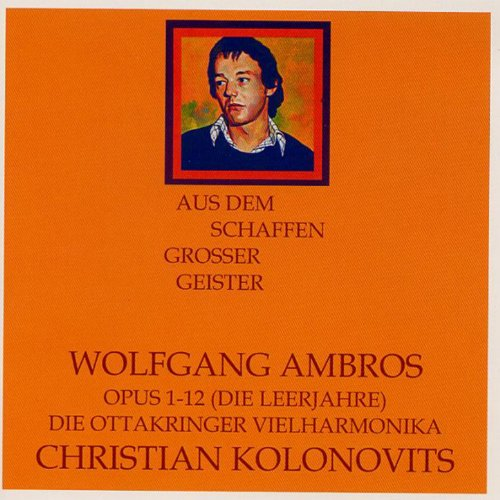 Op. 8 - Toccata in Tee-Moll /