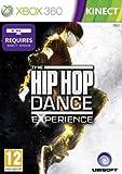 The Hip-Hop Dance Experience