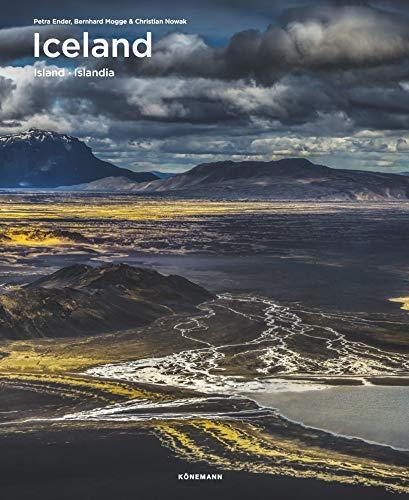 Iceland [Lingua Inglese]