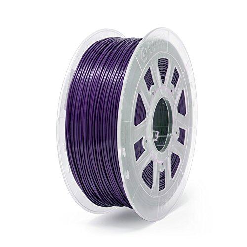 Gizmo Dorks 3mm (2.85mm) ABS Filament 1kg / 2.2lb for 3D Printers,...