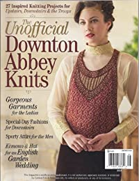 The Unofficial Downtown Abbey Knits