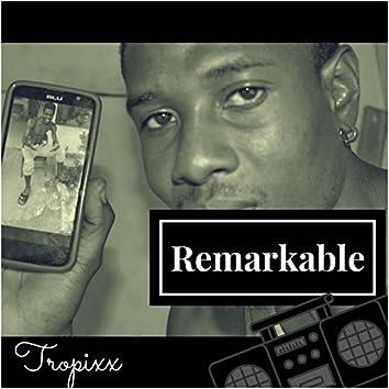 Remarkable (Radio Edition)