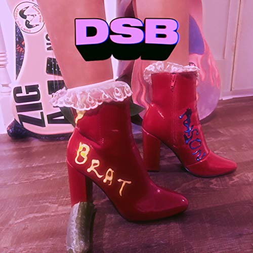Dick Stomping Boots [Explicit]