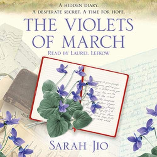 The Violets of March cover art
