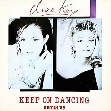 Keep on Dancing (Remix '89)