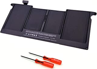 Powerhut 7.3V 35Wh Li-Polymer New Laptop Battery A1375 for Apple A1370 (for 2010 version only) MacBook Air 11 inch,fit:MC505 MC506 MC505LL/A MC506LL/A MC507LL/A