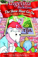 Show Must Go on - Christmas in Mouseland [DVD] [Import]