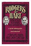 """book cover: Samuel Marx and Jan Clayton, """"Rodgers and Hart, Bewitched, Bothered and Bedevilied"""""""