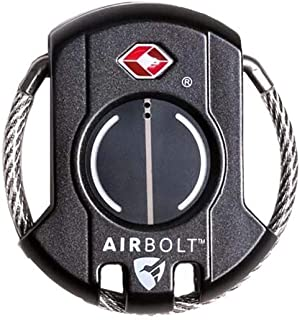 Airbolt - Cape Cod 101-ABTRV-GREY Wireless Lock/Unlock Grey
