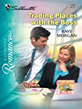 Trading Places with the Boss (Boardroom Brides Book 2)