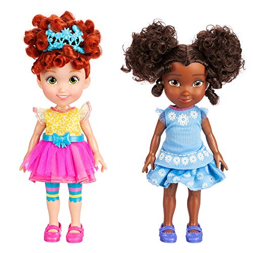 Disney Fancy Nancy and Bree Doll Set