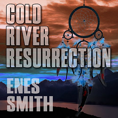 Cold River Resurrection cover art