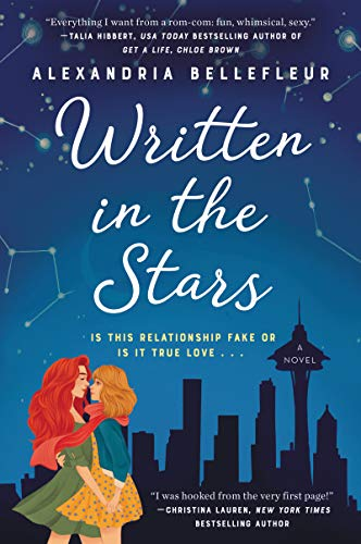 Written in the Stars: A Novel (English Edition)