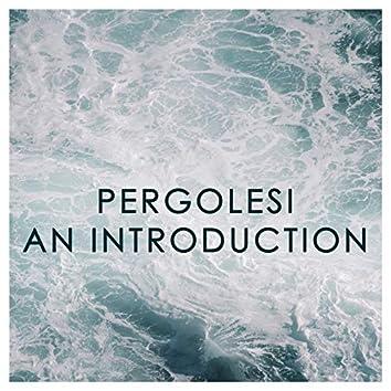 Pergolesi: An Introduction