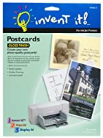 Invent It! Postcards by Invent It
