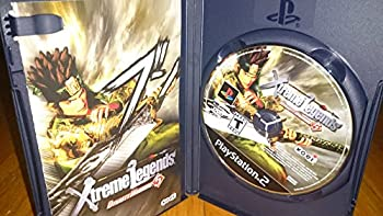 Dynasty Warriors 5 Xtreme Legends - PlayStation 2