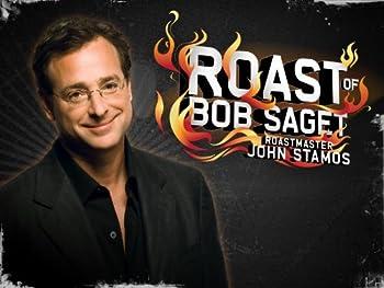 Comedy Central Roast of Bob Saget  UNCENSORED