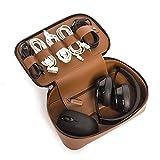 Brouk & Co - Tech Dopp Kit - Brown