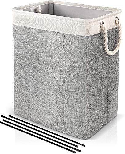 Guest Towels Set /'HOME/' Design Storage Basket with /'Home/' Print Montse Interiors White//Mauve S.L
