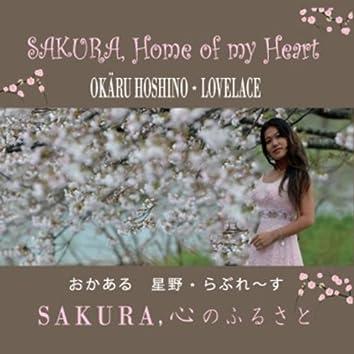 Sakura, Home of My Heart