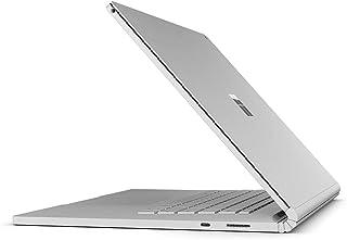 Ultrabook 2-in-1 Microsoft Surface Book 2: i7-8650U GTX 1060 tela 15' SSD 500Gb NVMe RAM 16Gb