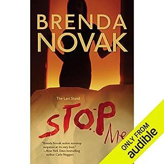 Stop Me audiobook cover art