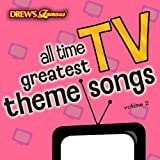 All Time Greatest Tv Theme Songs, Vol. 2