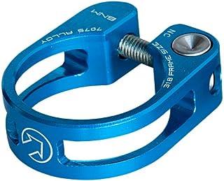 プロ(PRO) シートポストクランプパフォーマンス R20RAC0105X 31.8mm ブルー