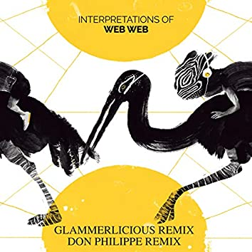 The Oracle (Glammerlicious Remix) / Journey To No End (Don Philippe Remix)