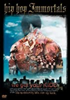 Hip Hop Immortals [DVD] [Import]