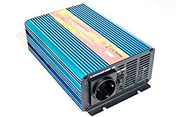 Solartronics Pure Sine Wave Inverter 600W 24V
