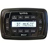 Prospec電子機器inf-prv250AM / FM Bluetoothマルチメディア受信機