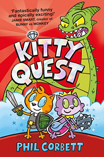 Kitty Ques