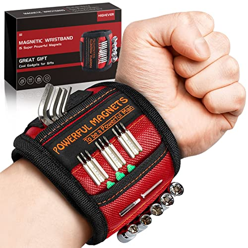 Magnetic-Wristband-Perfect-Valentines-Carpenters