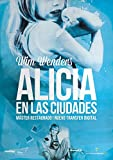 Alicia en las ciudades (VOS) [Blu-ray]