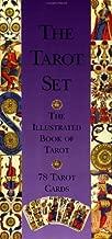 The Tarot Set: The Illustrated Book of Tarot