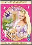 Barbie as Rapunzel [Reino Unido] [DVD]