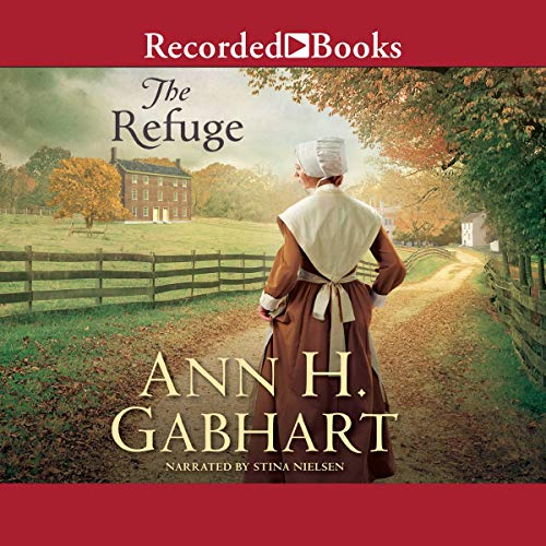 The Refuge                   By:                                                                                                                                 Ann H. Gabhart                               Narrated by:                                                                                                                                 Stina Nielsen                      Length: 11 hrs and 52 mins     1 rating     Overall 5.0