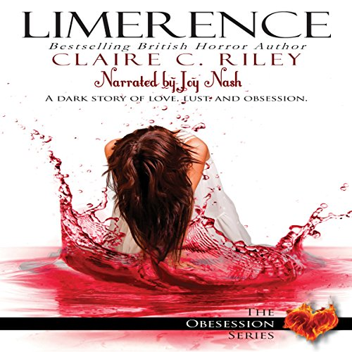 Limerence audiobook cover art