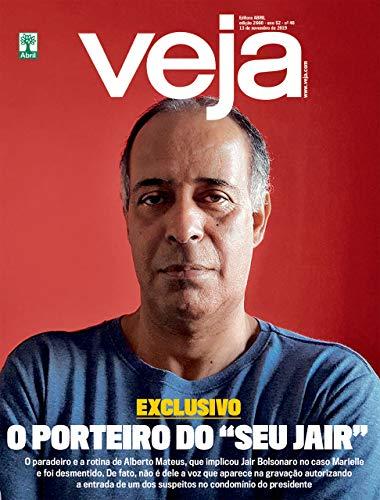 Nabo Impulso Sala  Revista Veja - 13/11/2019 eBook: Vários autores: Amazon.com.br: Loja Kindle