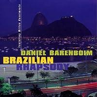 Brazilian Rhapsody by BARENBOIM / NASCIMENTO / BAPTISTA / (2000-09-05)