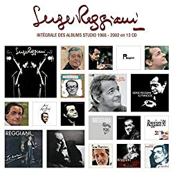 L'Intégrale des Enregistrements Polydor [Coffret 13 CD]