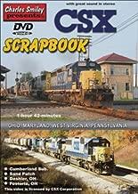 CSX Scrapbook, CSX in Ohio, Maryland, West Virginia, and Pennsylvania [DVD] [...