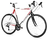 Giordano Libero 2.0 Road Bike, Medium, White
